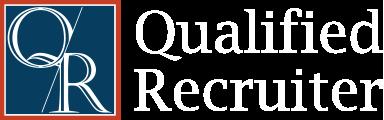 Qualified Recruiter Retina Logo